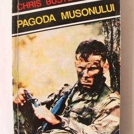 Chris Buster Morris - Pagoda musonului