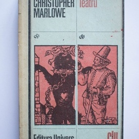 Christopher Marlowe - Teatru