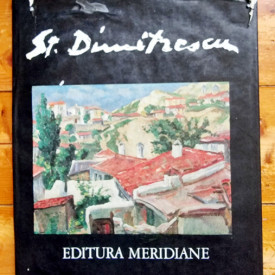 Claudiu Paradais - Stefan Dimitrescu (editie hardcover)