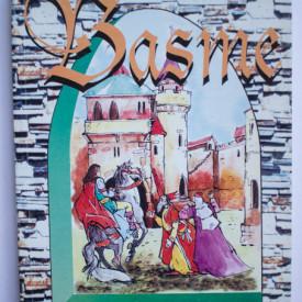 Colectiv autori - Basme
