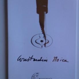 Constantin Noica - Cartea pe care n-o citea Ioana d`Arc
