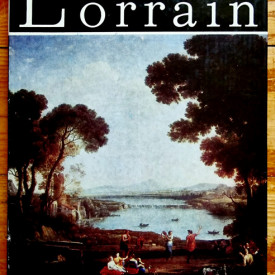 Cornel Mihai Ionescu - Lorrain (editie hardcover)