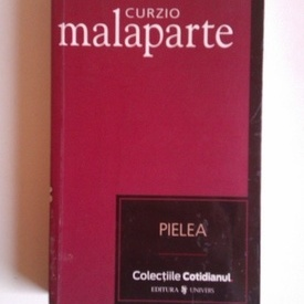 Curzio Malaparte - Pielea