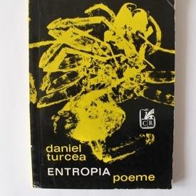 Daniel Turcea - Entropia