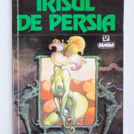 Daniel Walther - Irisul de Persia
