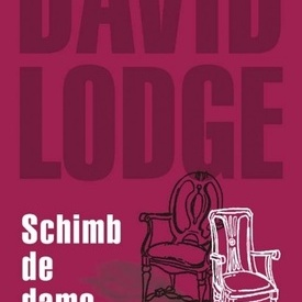 David Lodge - Schimb de dame