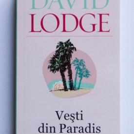 David Lodge - Vesti din paradis
