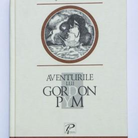 Edgar Allan Poe - Aventurile lui Gordon Pym (editie hardcover)