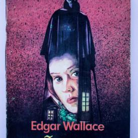 Edgar Wallace - Vrajitorul