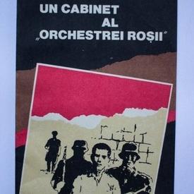 "Elfriede Paul - Un cabinet al ""Orchestrei Rosii"""