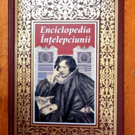 Enciclopedia Intelepciunii (editie hardcover)