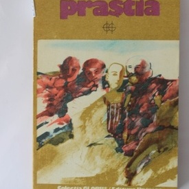 Ernst Junger - Prastia