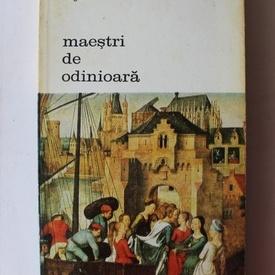 Eugene Fromentin - Maestri de odinioara