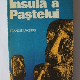Francis Maziere - Fantastica Insula a Pastelui