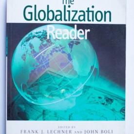 Frank J. Lechner, John Boli - The globalization reader (editie in limba engleza)