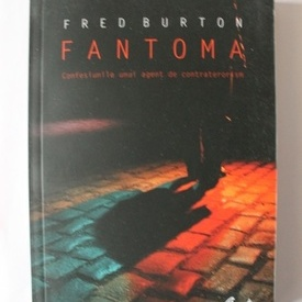 Fred Burton - Fantoma