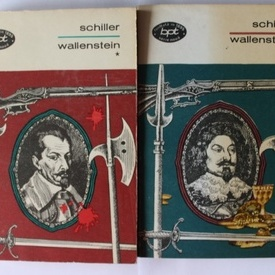 Friedrich Schiller - Wallenstein (2 vol.)