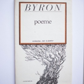 G.G. Byron - Poeme (editie hardcover)