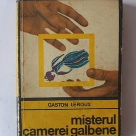 Gaston Laroux - Misterul camerei galbene