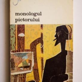 Georges Charbonnier - Monologul pictorului