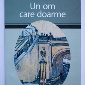 Georges Perec - Un om care doarme