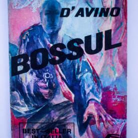 Giuseppe D`Avino - Bossul