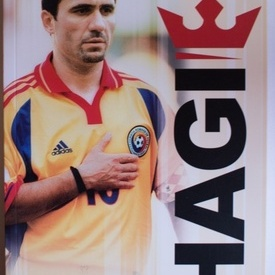 Grigore Cartianu - Hagi