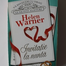 Helen Warner - Invitatie la nunta