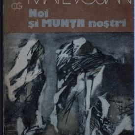 Hrant Matevosian - Noi si muntii nostri
