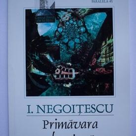 I. Negoitescu - Primavara elvetiana