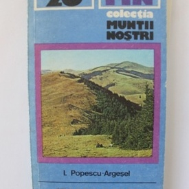 I. Popescu-Argesel - Suhard (colectia Muntii nostri)