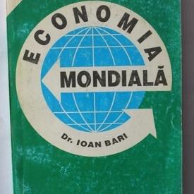 Ioan Bari - Economia mondiala