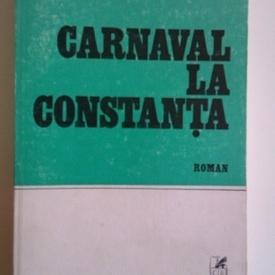 Ion Coja - Carnaval la Constanta