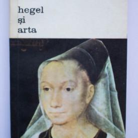 Ion Ianosi - Hegel si arta