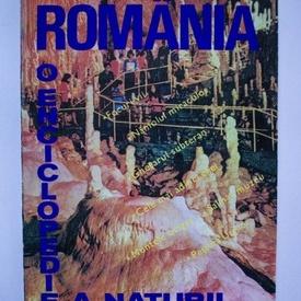 Ion Manta - Romania. O enciclopedie a naturii