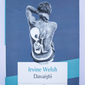 Irvine Welsh - Davaistii