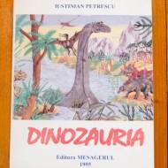 Iustinian Petrescu - Dinozauria