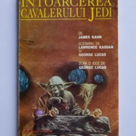 James Kahn - Intoarcerea Cavalerului Jedi