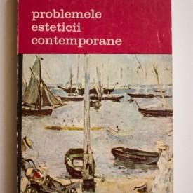 Jean-Marie Guyau - Problemele esteticii contemporane