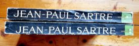 Jean-Paul Sartre - Teatru I-II (2 vol.)