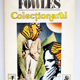 John Fowles - Colectionarul