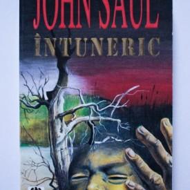John Saul - Intuneric