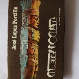 Jose Lopez Portillo - Quetzalcoatl (editie hardcover)