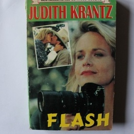 Judith Krantz - Flash