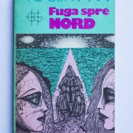 Klaus Mann - Fuga spre nord