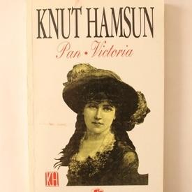Knut Hamsun - Pan. Victoria