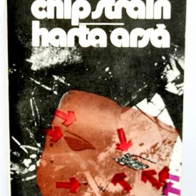 Kobo Abe - Chip strain. Harta arsa
