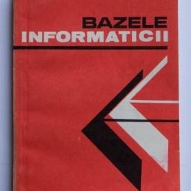 L. Livovschi, C. Popovici, H. Georgescu, N. Tandareanu - Bazele informaticii