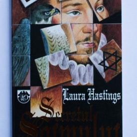 Laura Hastings - Secretul soimului