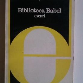 Laurentiu Ulici - Biblioteca Babel